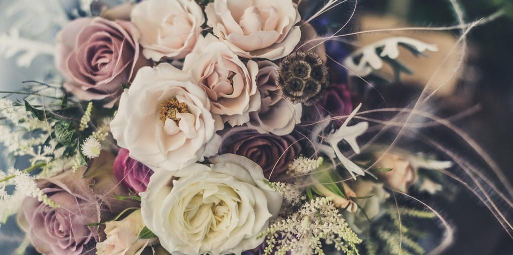 שזירת פרחים